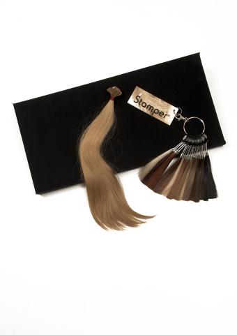 Extensions ST/CRH/Wavy/NO/40cm