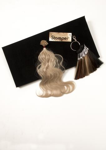 Extensions ST/CRH/Wavy/NO/50cm