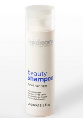 Hairdreams Beauty Shampoo 200ml